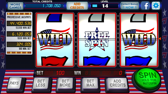 Free Red Hot 777 Slots