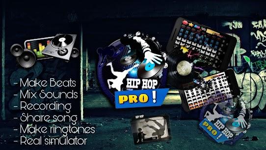 Hip Hop Beat Maker – PRO 2