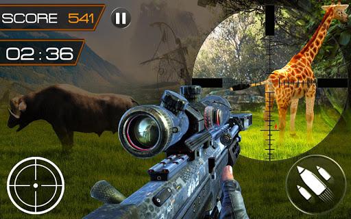 Gun Animal Shooting: Animals Shooting Game painmod.com screenshots 1