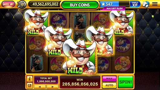 Caesars Slots: Free Slot Machines & Casino Games screenshots 6