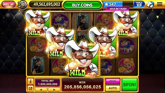 Caesars Slots: Free Slot Machines & Casino Games 8