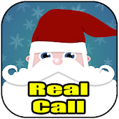Call Santa REAL Phone Call