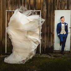 Wedding photographer Maurizio Solis broca (solis). Photo of 26.09.2017