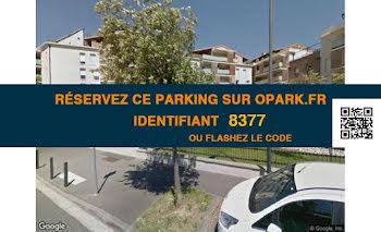 parking à Toulouse (31)
