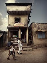 Photo: Another street scene from Mumbai, India. www.michiel-delange.com  #streetphotography #streetphotographers