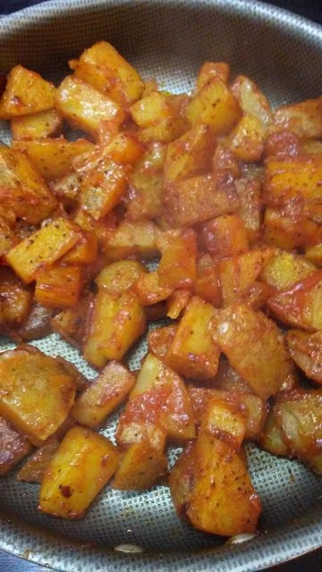 Breakfast Potatoes Recipe