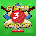 New Super Cricket 3 icon