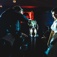 Wedding photographer Angel Velázquez (AngelVA). Photo of 28.09.2017