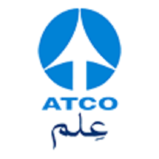ATCO ILM 2016 (ATCO LAB PAK)