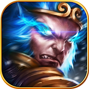 Chaos of Immortals-New Origin for PC and MAC