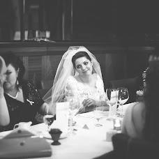 Wedding photographer Stepan Mikuda (mikuda). Photo of 05.03.2016