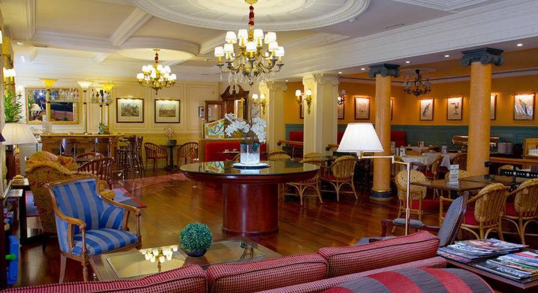 Best Western Hotel Carlos V