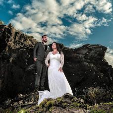 Wedding photographer Simone Carignano (fotografiasc). Photo of 07.06.2016