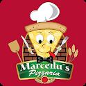 Marcellus Pizzaria icon
