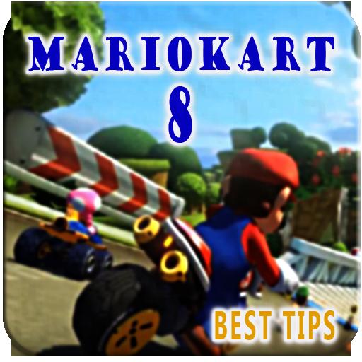 Tips MarioKart 8 New