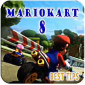 Tips MarioKart 8 New