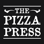 Logo for The Pizza Press - Pasadena