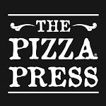 Logo for The Pizza Press - Pasadena