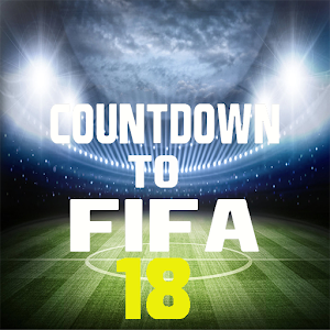 Countdown to FIFA 18