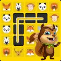 Onet Match 3 Animal icon