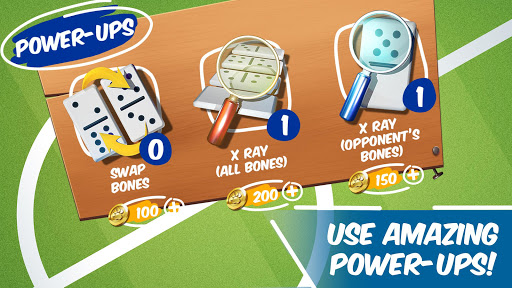 Dominoes Striker: Play Domino with a Soccer blend 2 screenshots 3