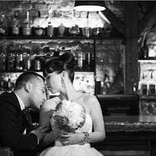 Wedding photographer Aleksandr Arkhangorodskiy (Rozakon). Photo of 26.02.2013