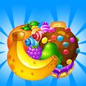Candy Fruit World icon