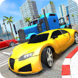 Extreme Car Driving City file APK for Gaming PC/PS3/PS4 Smart TV