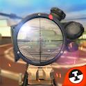The Mission Sniper icon