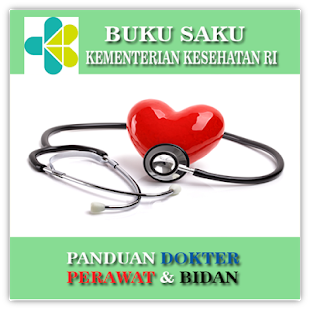 Panduan Dokter Perawat & Bidan - náhled