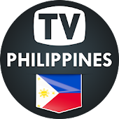 TV Philippines Free TV Listing