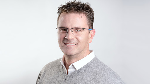 Shaun Durandt, southern Africa GM of HMD Global.