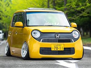 N-ONE JG1のカスタム事例画像 satomiさんの2020年05月02日21:26の投稿