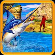 Free Sea Fishing Catch Simulator - Virtual Hunting Pro APK for Windows 8
