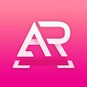 U+AR icon