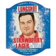 Logo of Samuel Adams Longshot Dave Anderson's Strawberry Lager