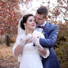 Wedding photographer Anna Voroshnina (AnnaMoriss). Photo of 12.11.2015