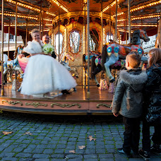 Wedding photographer Tito Pietro Rosi (rosi). Photo of 11.05.2015