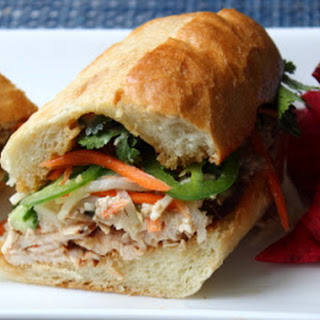 Bánh Mì – More Than a Sandwich.