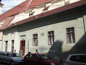 Photo: Nr.4 - Oficiul Provincial al Franciscanilor - (2011.05.25