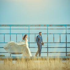 Wedding photographer Juan José González Vega (gonzlezvega). Photo of 22.03.2018