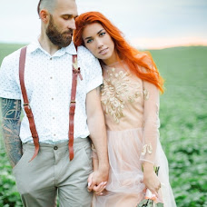 Wedding photographer Viktoriya Besedina (besedinkaVI). Photo of 15.05.2017