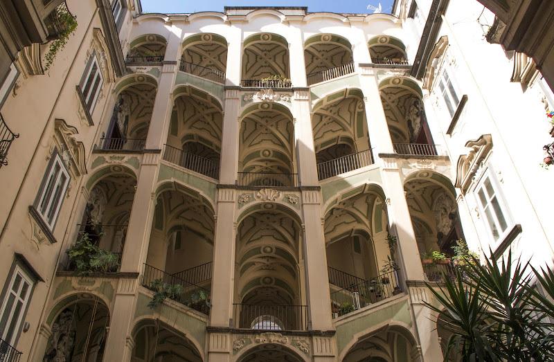 Palazzo dello Spagnolo di Sarap