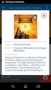 Classical Chants & Mantras screenshot 4