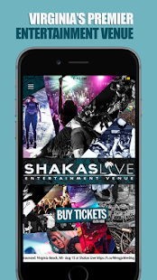 Shakas Live- screenshot thumbnail