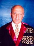 Prof. Dr. Nazif BAĞRIAÇIK