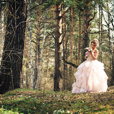 Wedding photographer Semen Viktorovich (ProPhotoSV). Photo of 04.06.2017