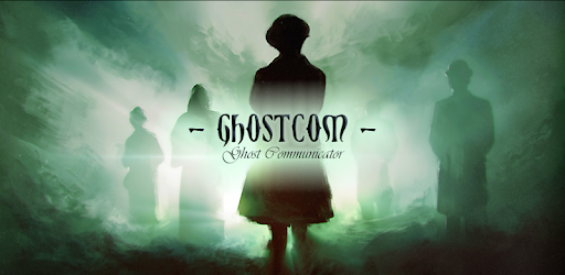 Ghostcom Ghost Communicator - Apps on Google Play