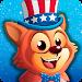 Toon Cat Blast: Match Crush Puzzles Icon