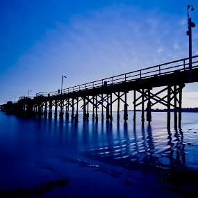 Calm... by Brandon Chapman - Landscapes Sunsets & Sunrises (  )